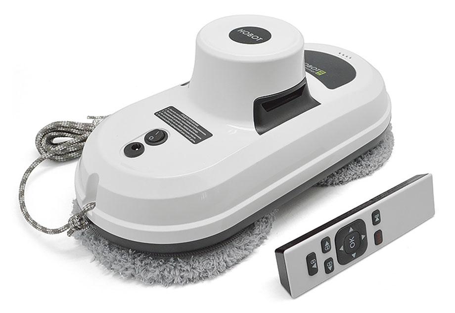 Робот для мытья окон hobot 188