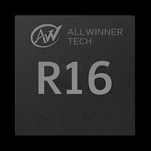 Четырехъядерный процессор Allwinner ARM Cortex A7